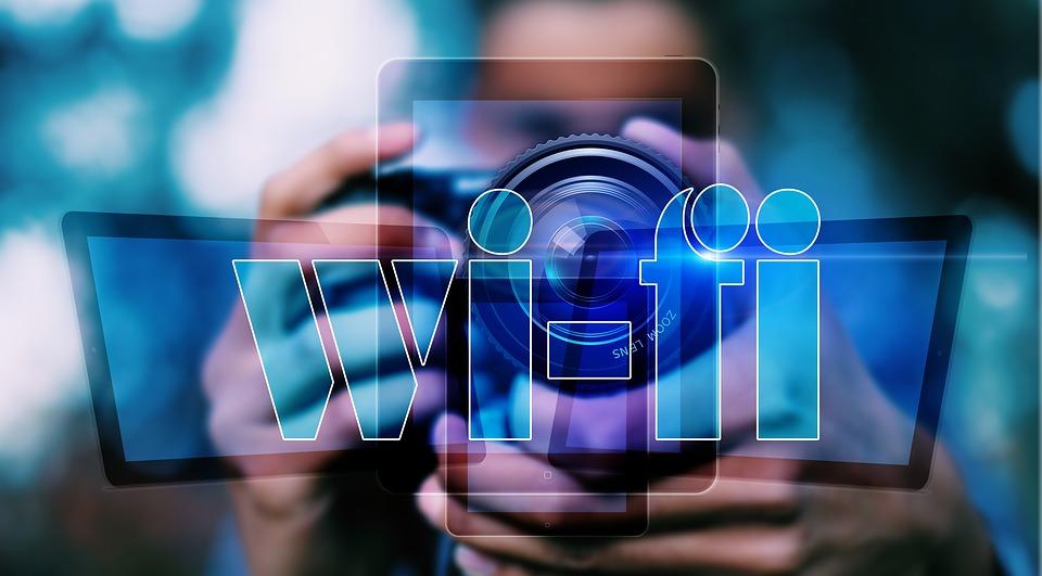 Как повысить уровень безопасности Wi-Fi