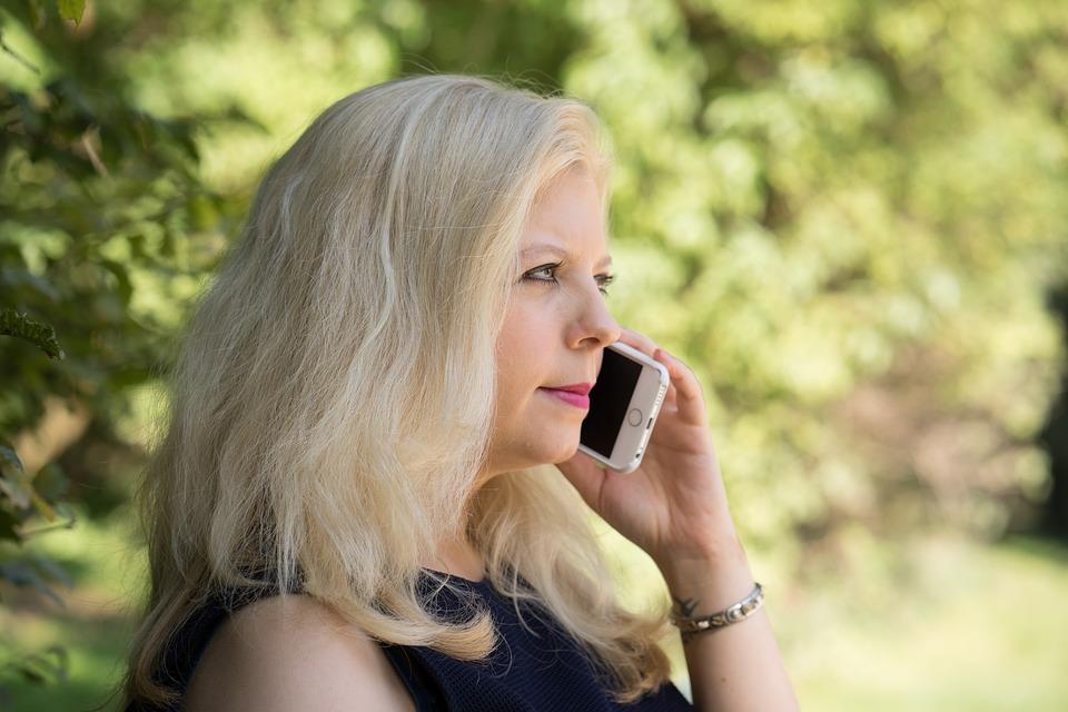 как идентифицировать неизвестный номер на iPhone