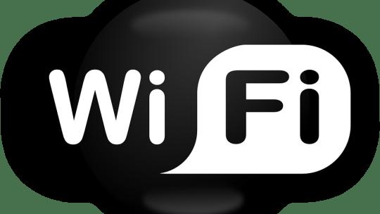 Лучшее место для установки маршрутизатора Wi-Fi дома.
