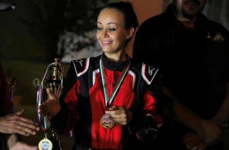 Black Edition: un projet de la championne Yuliana Grasman en vue de changer le monde du sport automobile