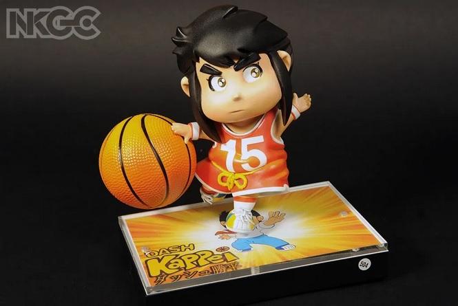 Hakaro - 3D Model