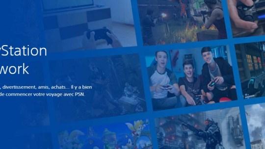 Comment protéger votre compte sur le Playstation Network