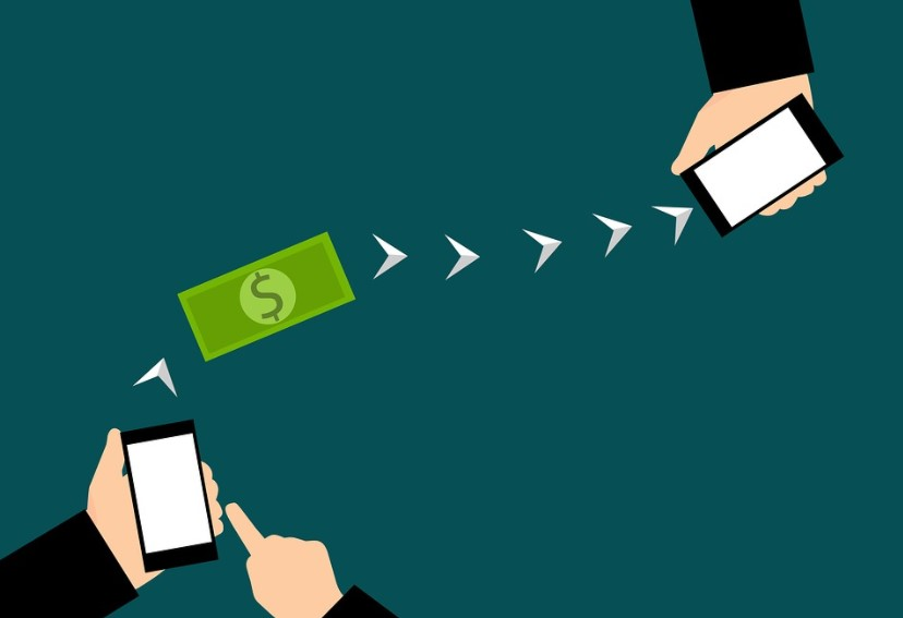 Comment transférer de l'argent de Wechat Pay à Paypal et viceversa