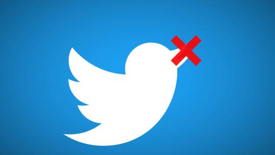 Comment signaler des spams et des faux comptes sur Twitter