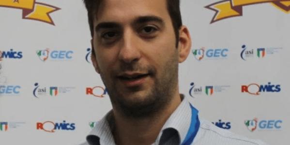Interview à Giorgio Pica, PDG et fondateur de G.E.C.