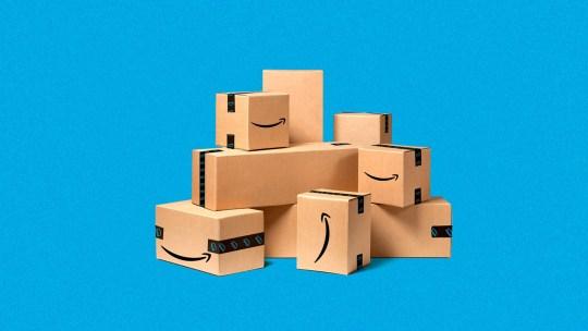 Y a-t-il une limite sur les commandes Amazon?