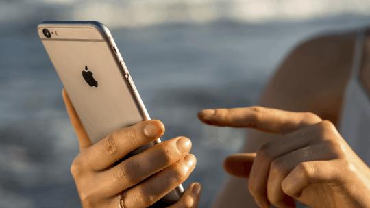 Comment essuyer un iPhone à distance lorsqu'il est perdu/volé?