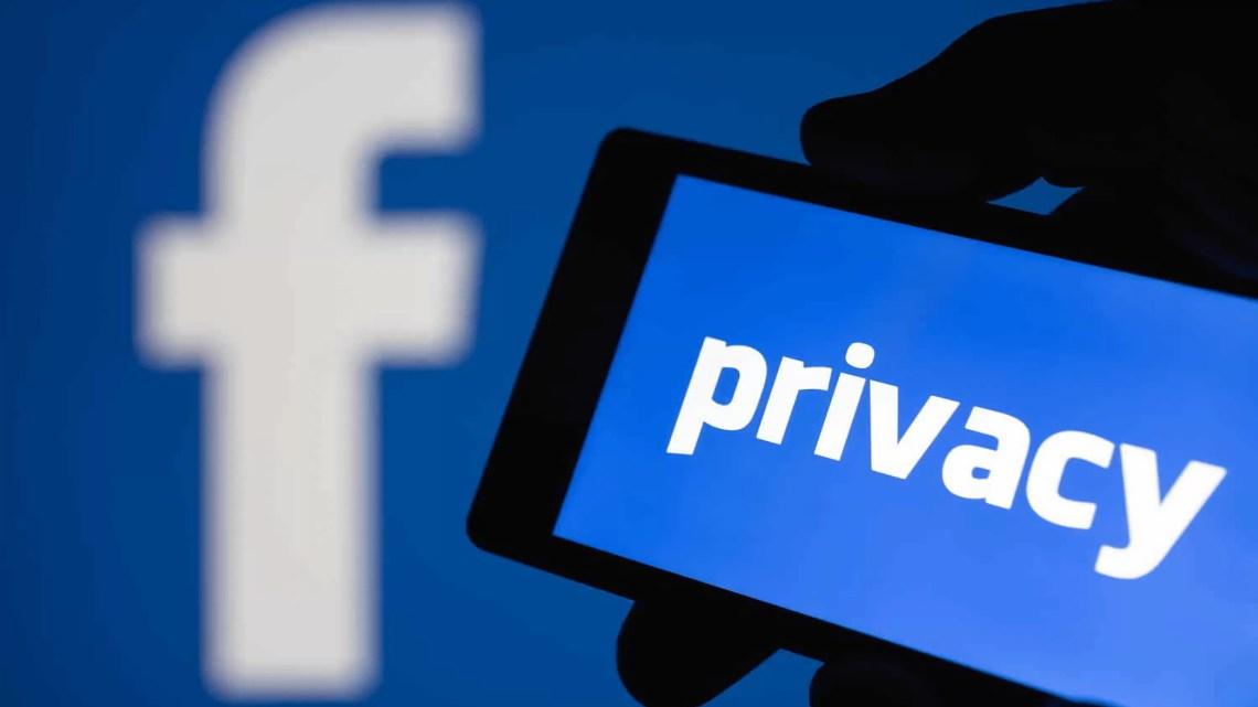 Contrôler la confidentialité et les données personnelles sur Facebook