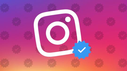 Comment vous faire vérifier sur Instagram