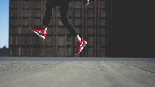 Conoce el proyecto de Nike con tecnología blockchain