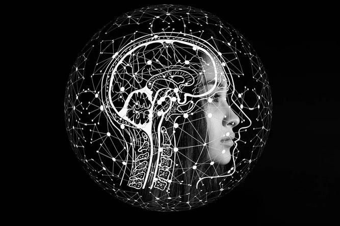 Cuatro formas en que la inteligencia artificial está dando forma al futuro