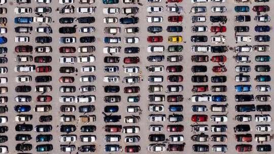 5 tendencias de vehículos usados en 2020