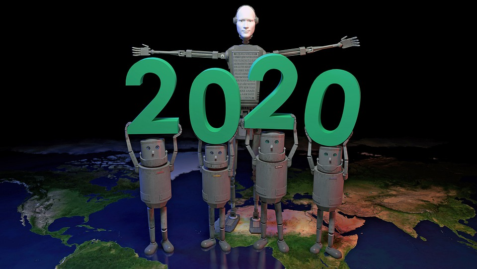 A medida que llegan los robots, los trabajadores están perdiendo la esperanza: es hora de que el estado intervenga