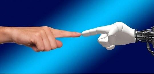 Este brazo robótico puede ayudar con las reparaciones