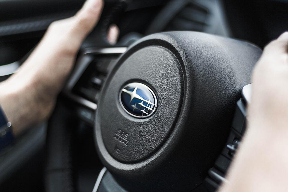 Algunas de las mejores tecnologías de seguridad para la autoconducción están en ¿un Subaru?