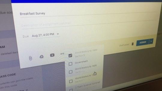 ¿Qué es Google Classroom y cómo funciona?