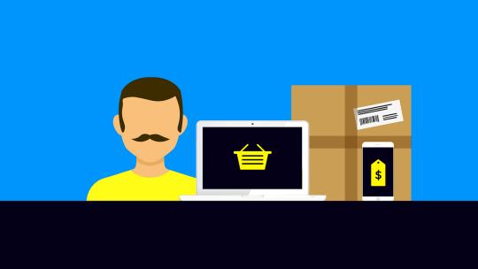 ¿Cómo hacer compras online en España?