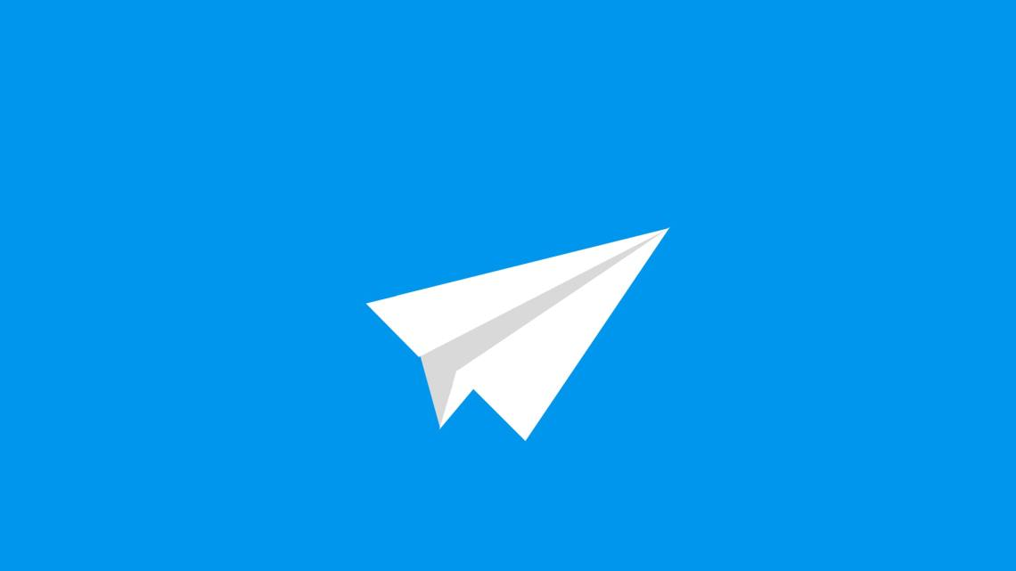 Cómo instalar la aplicación Telegram