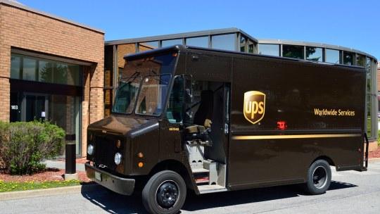 UPS Inteligencia con Moixa Energy