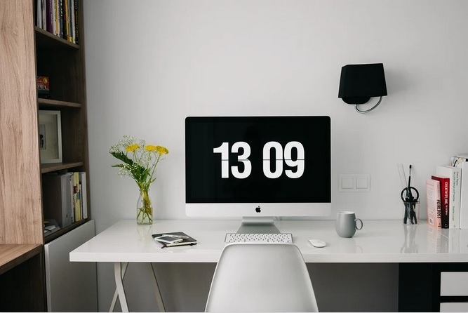 Cómo crear un ambiente de trabajo en casa