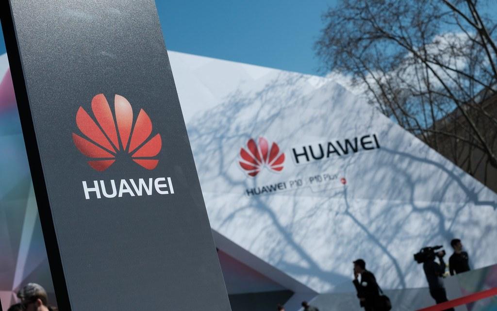 El reto de Huawei, los vehículos automáticos
