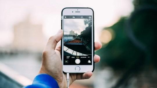 Cómo tomar las mejores fotos con tu smartphone