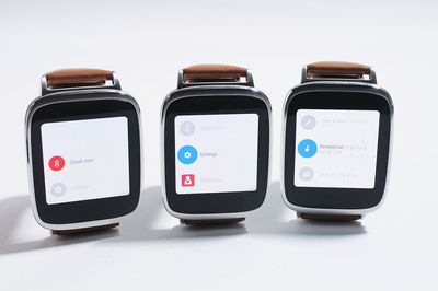 Smartwatch Google Wear Os