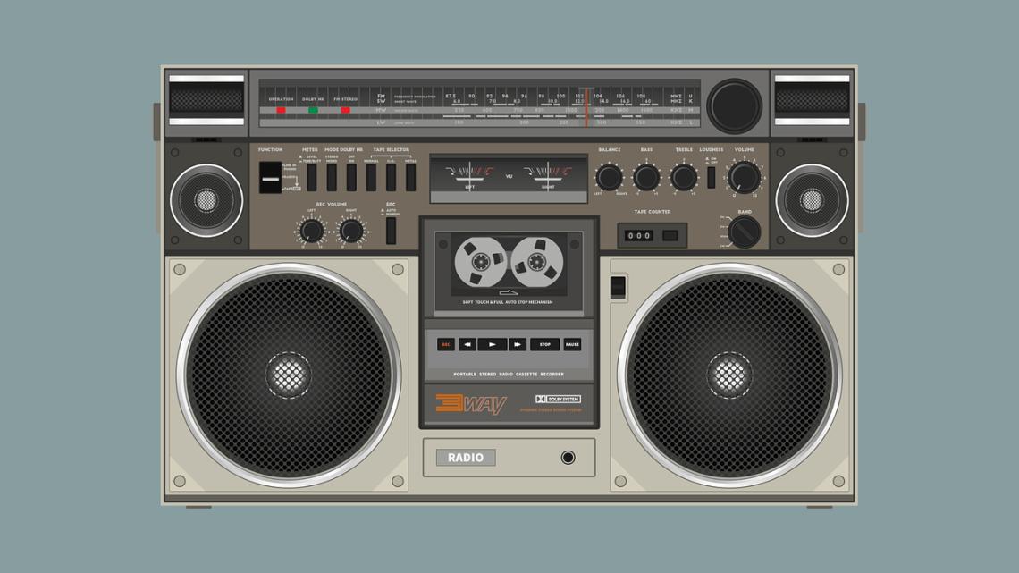 Jukebox, el generador de canciones con Inteligencia Artificial