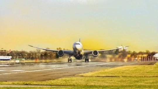 Horizonte Europa: un proyecto para lograr vuelos comerciales sin huella de carbono