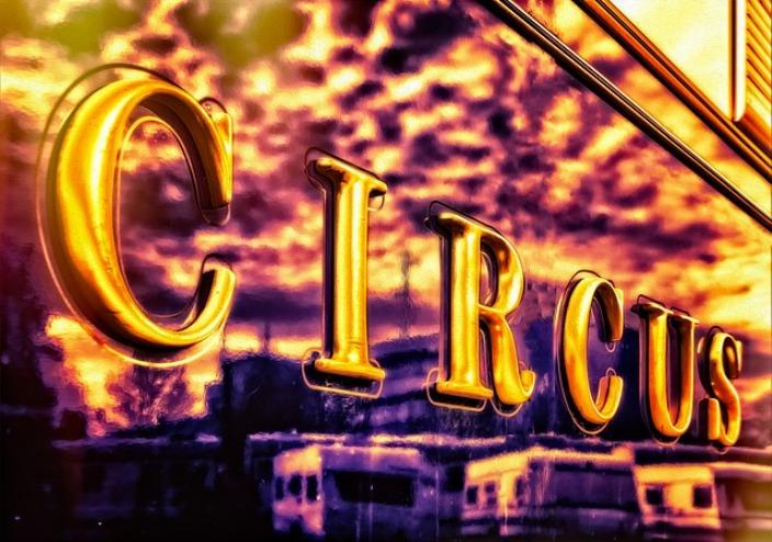Lo mejor del Cirque du Soleil en tu hogar