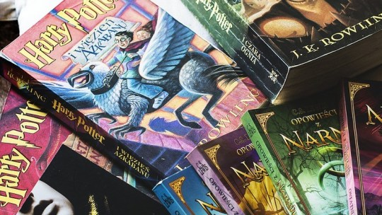 Despierta a tu héroe interior con The Harry Potter Alliance
