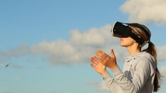 La realidad virtual: un viaje a otros mundos