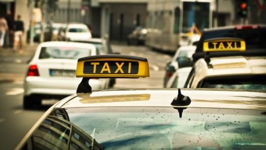 Taxis autónomos: el posible futuro vehicular ha comenzado