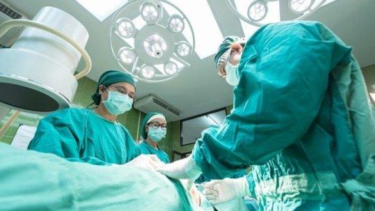 ¿Qué es la cirugía 4.0 y qué retos enfrenta?