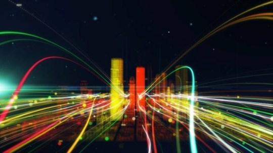 Redes LTE, siguen estando presentes