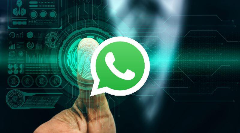 Cómo bloquear Whatsapp con una contraseña en el teléfono
