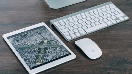 Cómo calcular la distancia entre dos direcciones en Google Maps