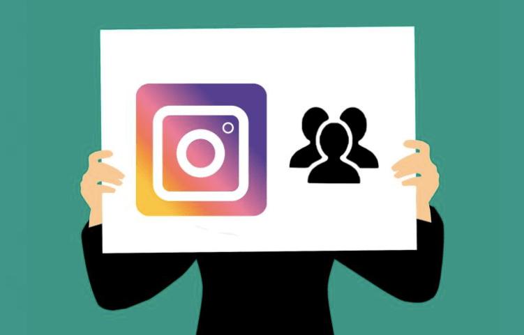 Cómo hacer un post en Instagram con música y escrituras
