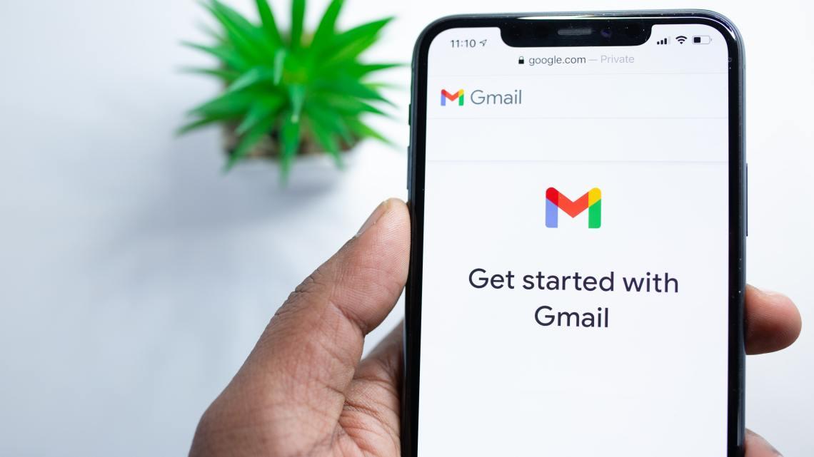 ¿Por qué Gmail pide mi número de teléfono para verificar?