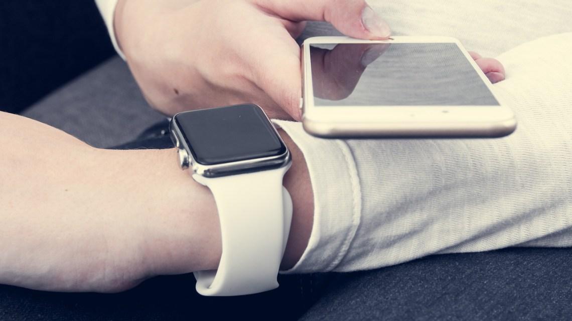 ¿Puedes desbloquear tu iPhone con tu Apple Watch?