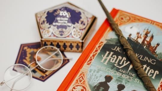 ¿En cuál Netflix está Harry Potter?