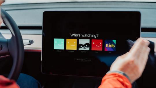 Cómo saber quién está viendo tu cuenta de Netflix