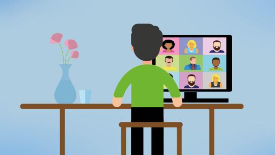 Cómo añadir un contacto invitado en Microsoft Teams