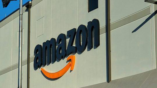 Amazon tiene una sección de almacén secreto con precios de descuento
