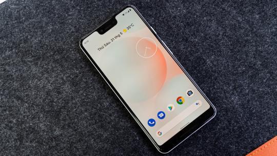Google Anuncia la Beta de Android 12