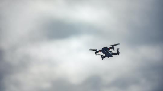 Startup Japonesa Realiza Pruebas Tripuladas del Automóvil Volador