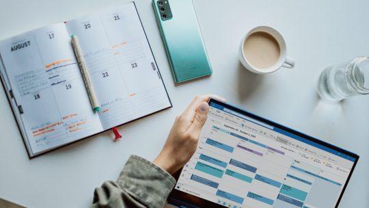Cómo suscribirse a un calendario de Google o compartir el tuyo