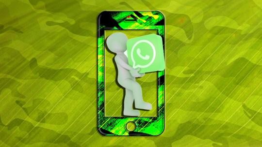 Cómo arreglar las imágenes de WhatsApp que no se muestran en la Galería