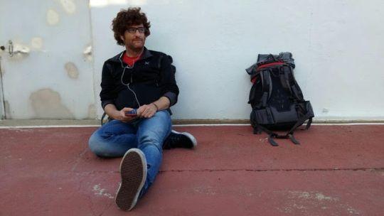 Onmadesoft-創業者のアントニオ・フェラーイオリ氏との対談