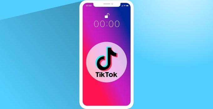 Come fare un video con foto e musica su Tik Tok